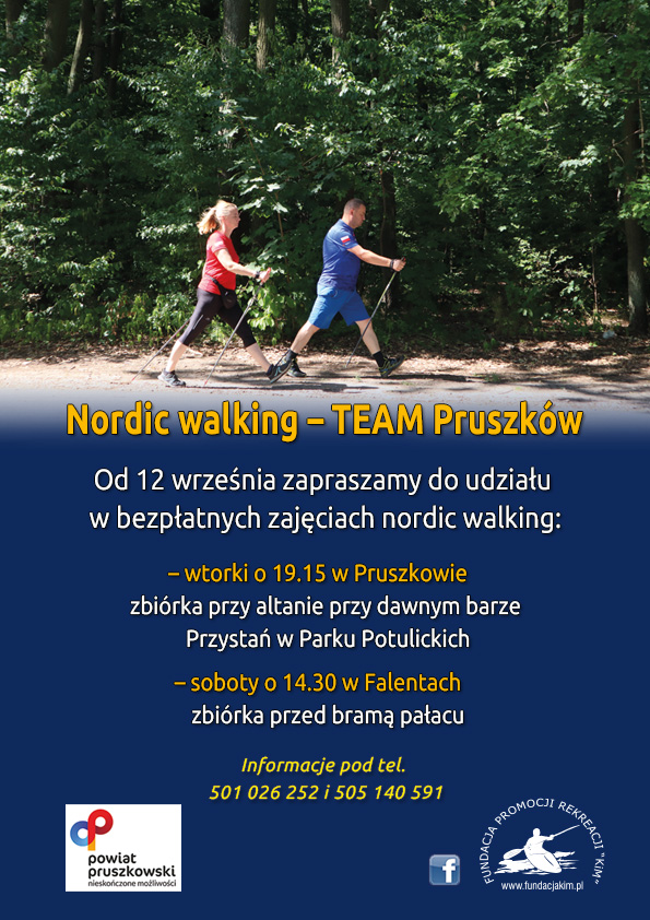team pruszkow - NW 09 2020